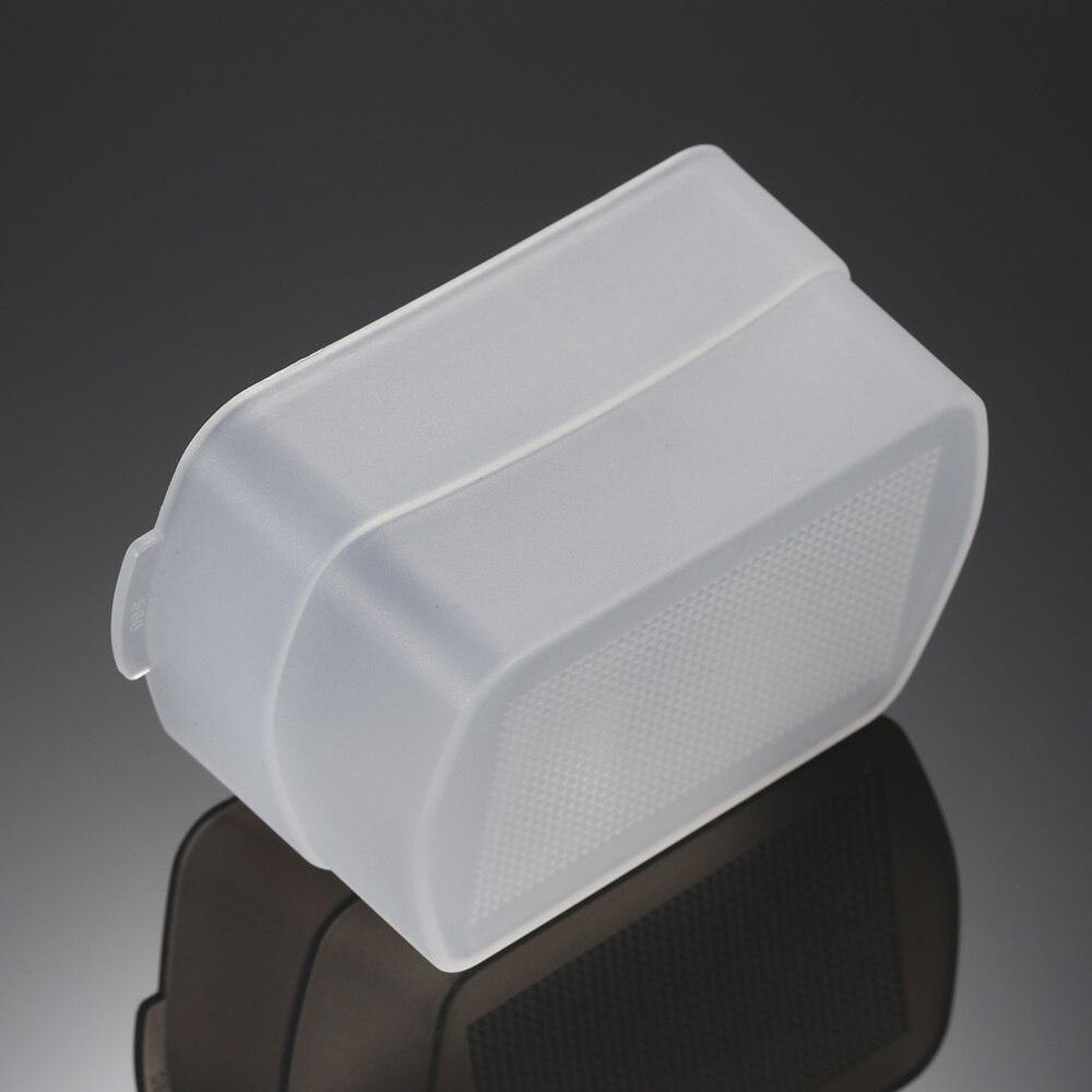 Flash Yongnuo Flash rebotar la cabeza suave caja difusor para YONGNUO YN560/YN560 II/YN560 III/YN560 IV/YN565EX/YN565EX II