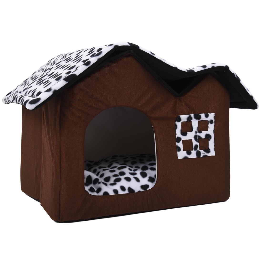 Домик для домашних животных (55x40x42 см)