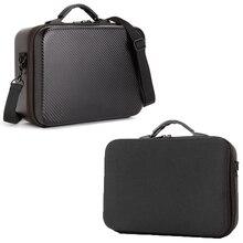 FOR DJI Mavic 2 Pro PU Storage drone Bag Hard Shell Suitcase Carrying Case Nylon Shoulder Bag for DJI Mavic 2 Pro/zoom Drone