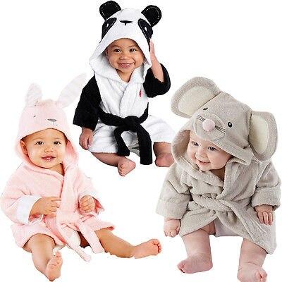 Lo más nuevo, ropa de dormir para bebés y niños, ropa de dormir para niños, pijamas de noche cálidos de invierno con lindos animales de felpa