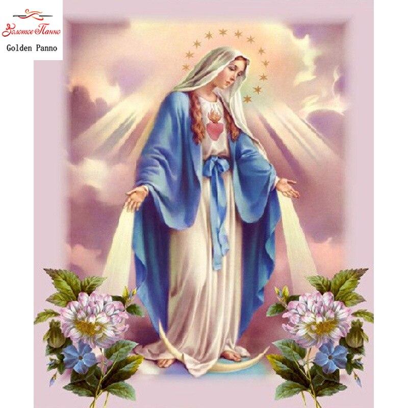 Алмазная вышивка крестиком религиозный символ лидера рынка Алмазная настоящая религиозная Мужская Алмазная картина стразами