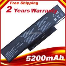 Laptop battery for Fujitsu  Esprimo V5515 V5535 V5555 Battery SA-XXF-06 FOX-EFS-SA-22F-06