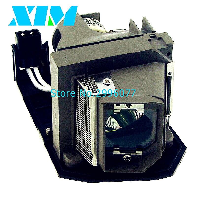 Lámpara de proyector de repuesto de POA-LMP138 de alta calidad con carcasa para SANYO PDG-DWL100/PDG-DXL100 con 180 días de garantía