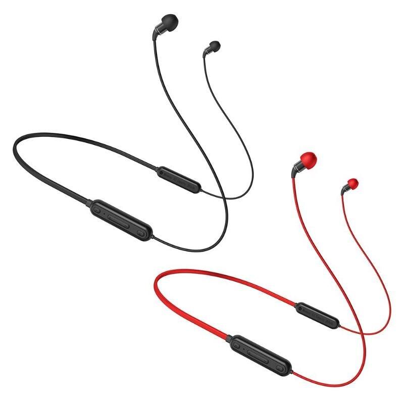 A3 Bluetooth 5.0 Headset Com Cancelamento de Ruído Esporte fone de Ouvido Sem Fio Suporte Ao idioma solicita