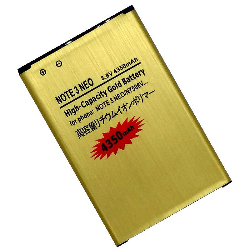 EB-BN750CBE EB-BN750BBE Сменный аккумулятор для Samsung Galaxy Note 3 NEO note 3 mini N7506V SM-N7505 аккумулятор
