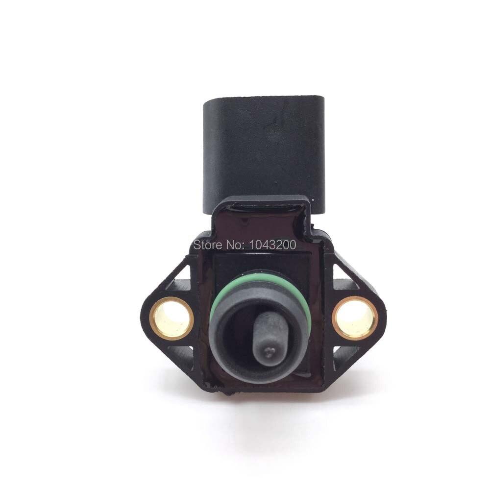 0281002177 Marca nova fábrica G31 Turbocharger Impulso Sensor 2.5 bar MAPA Sensor Para Audi VW 1.8 T & 1.9 ALH TDI diesel 038906051