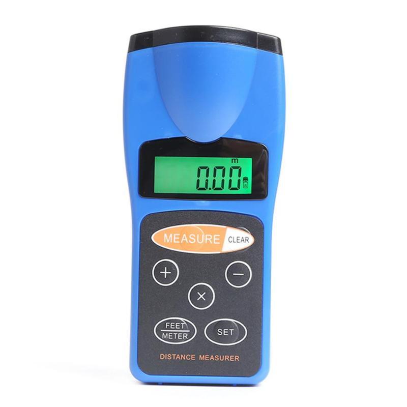 CP 3007 Многофункциональный измеритель расстояния дальномер лазерный