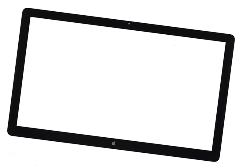 De EE. UU. para Apple 27 cine/Pantalla de Thunderbolt A1316 A1407 pantalla LCD vidrio frontal 816-0242 MC914LL /A mediados de 2010, año 2011