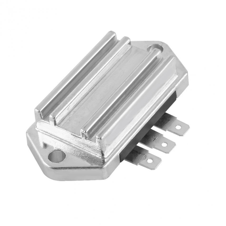 1 pcs Automática Regulador de Tensão Retificador para HP Motor Kohler 8-25 41 403 10-S 41 403 09-S Tensão AVR regulador Retificador