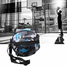 LACYIE Portable basket-Ball sac à dos bouteille deau balle Pack sport football sacs Kits imperméable volley-Ball basket-Ball