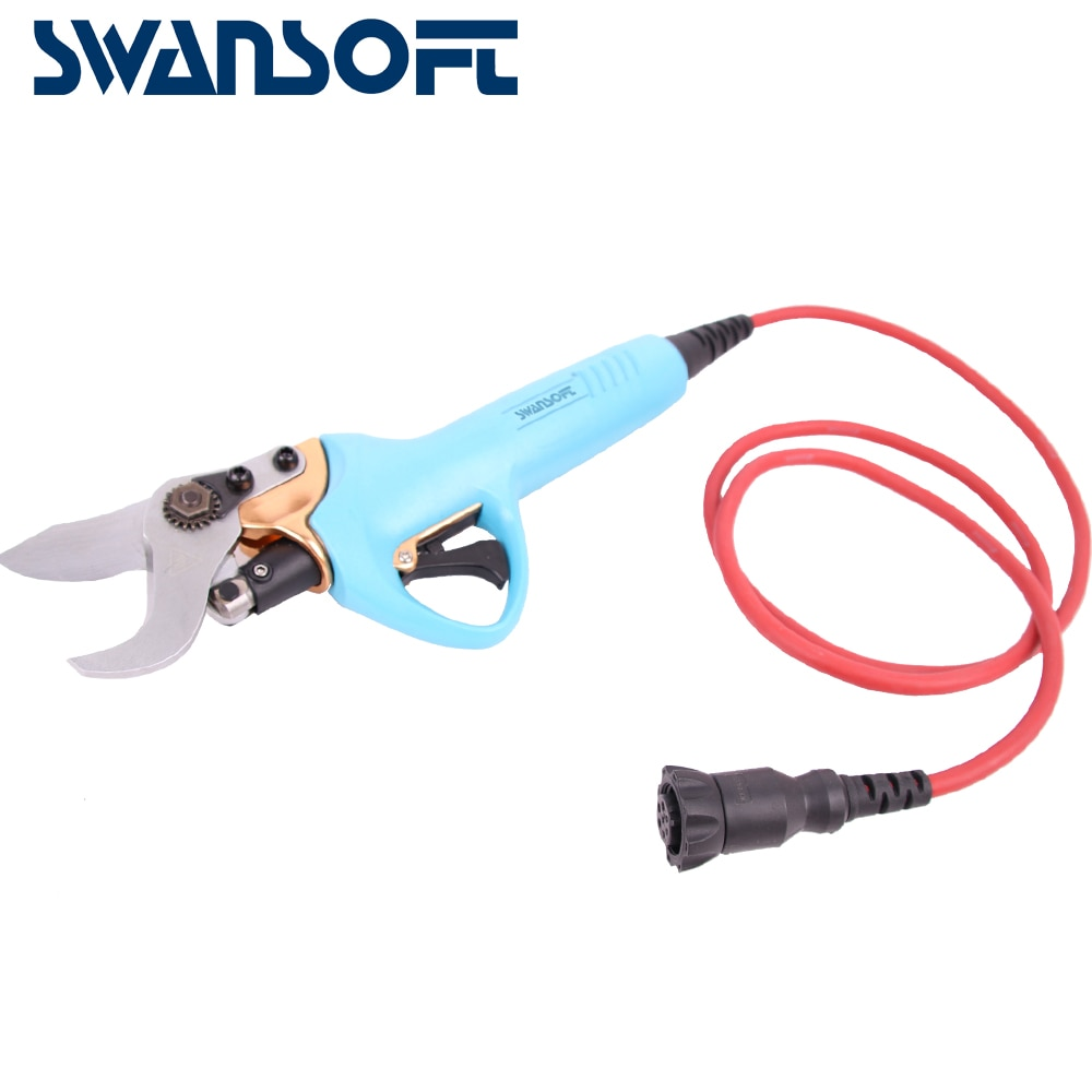 Best bypass pruning for easy shearing, quick and smooth working time 6-8 hours