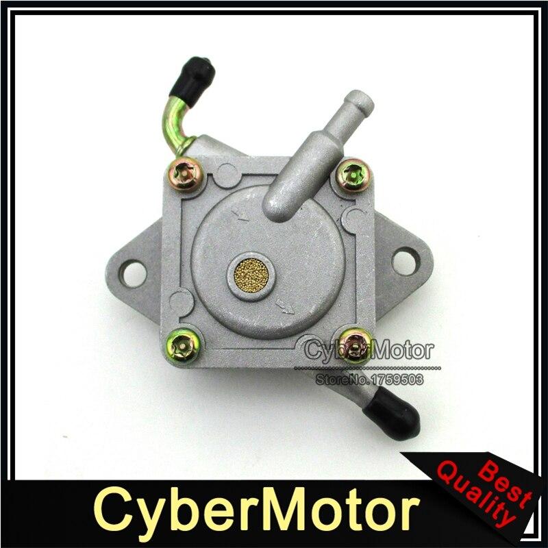Fuel Pump For RX95 SX95 SRX95 GX95 F510 F525 F710 AMT600 AMT622 Lawn Mower
