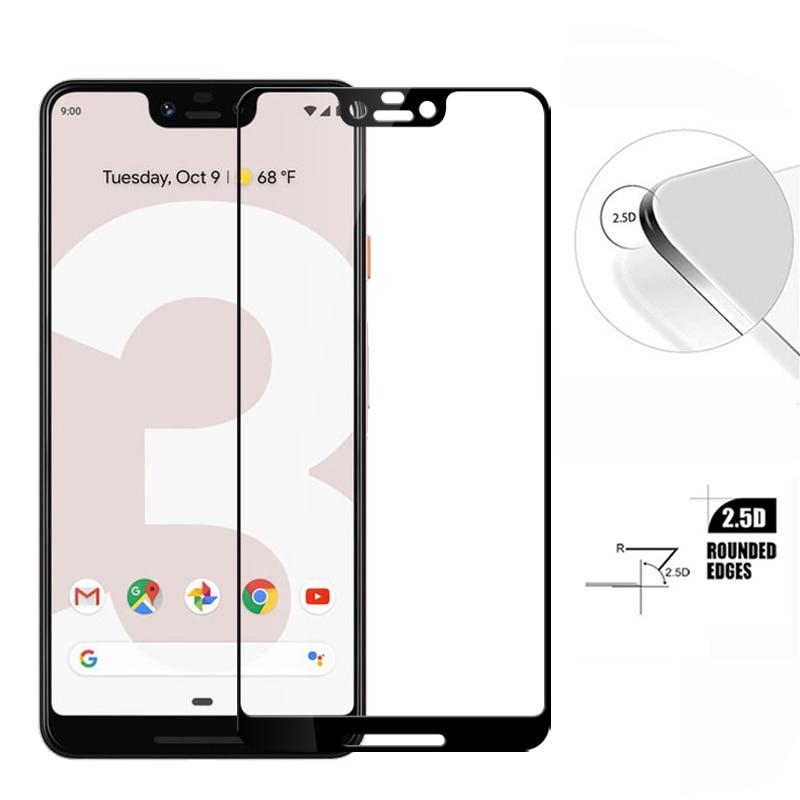 Schutz Glas Für Google pixel 2 3 xl Gehärtetem Glas Screen Protector Für Google pixel2 pixel3 xl 2xl 3xl schutzhülle film