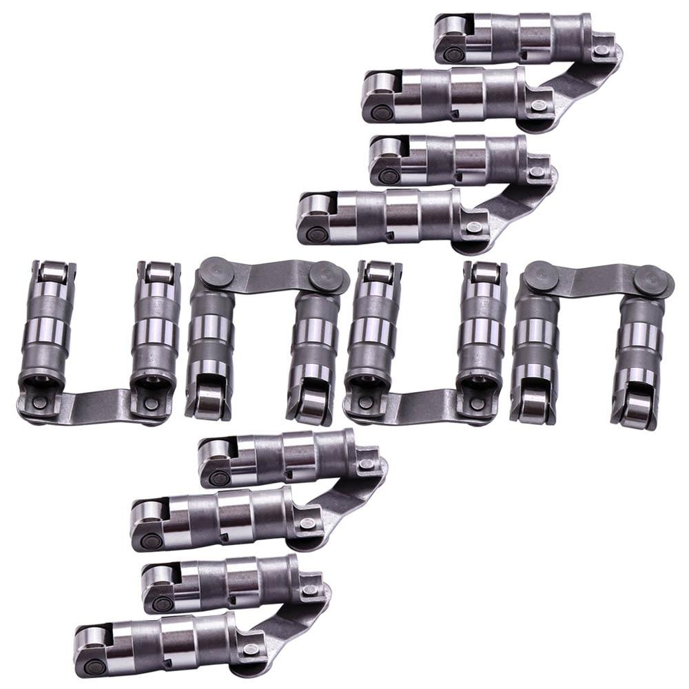 Hydraulische Walze Heber für Chevy Chevrolet Big Block BBC 396 454 402 Retro-Fit für Big Block für Chevy BBC 396 402 427 454