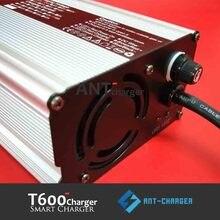 58.8V8A Folklift AGV Car LiFePO4 Battery Charger 58.8V 8A Electro-car Electro-tricyc 48V 50.4V 51.8V 14s Lipo Battery Charger