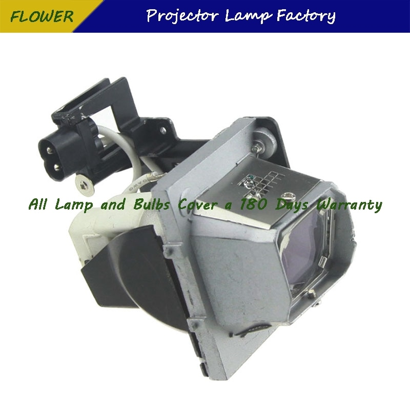 311 8529 replacement projector lamp for dell m209x m210x m410hd m409mx m409x m410x projectors with housing happy bate 725-110112 311-8529 High QUALITY Projector Lamp Module with Housing for DELL M209X / M210X / M410HD / M409MX / M409X / M410X