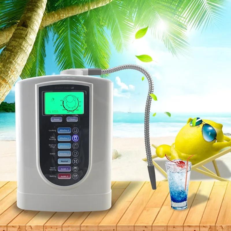 Ioniseur d'eau alcaline WTH-803