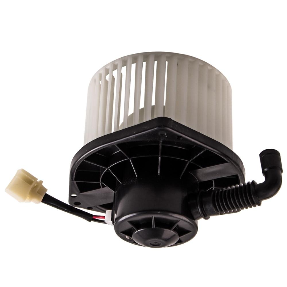 Nuevo Producto 1x Motor de ventilador calentador para Suzuki Grand Vitara 2006 2007 2008 7425064J10