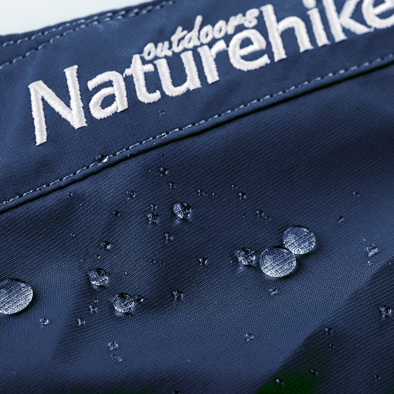 Naturehike Hiking Gaiters Outdoor Waterproof Walking Mountain Hunting Trekking Desert Waterproof Walking Leg Anti-tear For Shoes