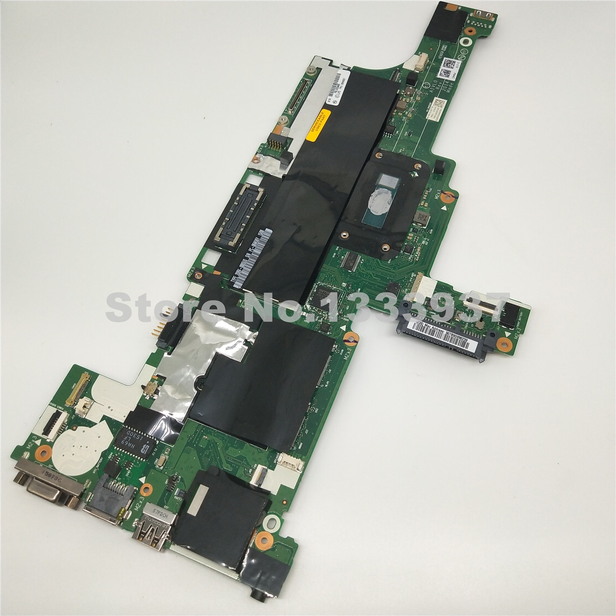 T450 i5-5200u Para Lenovo T450 00HN501 Para ThinkPad Laptop Motherboard AIVL0 NM-A251 DDR3L mainboard