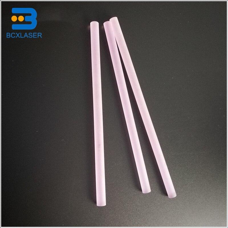 Nd YAG Лазерный стержень/лазерный насос/Yag кристалл цена