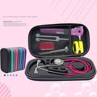Портативный органайзер Yiwa r30 для хранения стетоскопа, Дорожный Чехол, сумка для жесткого диска, медицинский Органайзер