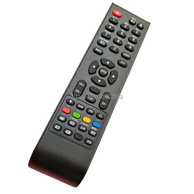 ¡LED-19A80W.led-19a80b.LED-22A80W! Control remoto LED-29A65.LED-CD28C2000B para BRAVIS TV