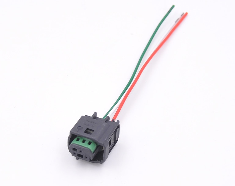 Coche radar de marcha atrás conector de enchufe con cable para Citroen C4 C5 para Peugeot 307, 206, 308, 3008