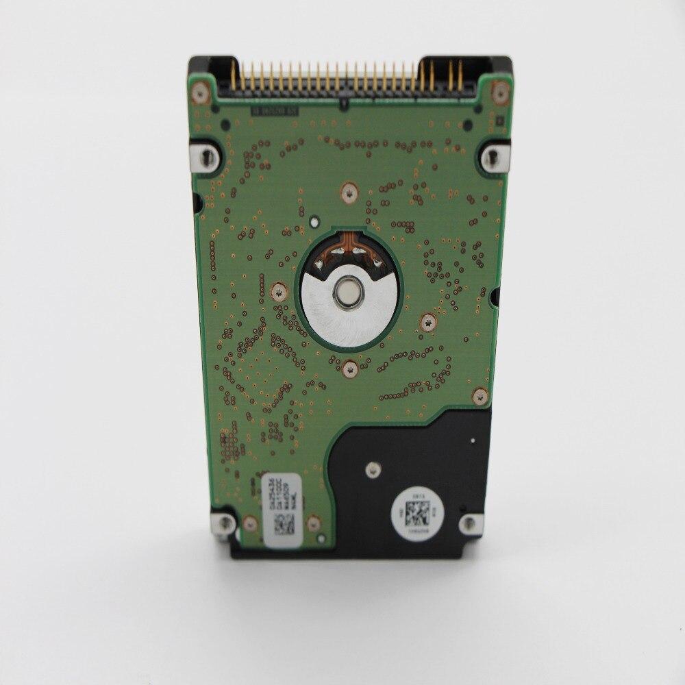 Disque dur interne utilisé 60 GB 2.5 pouces disque dur IDE HDD 8 MB 5400 rpm pour ordinateur portable haute vitesse 5400 rpm