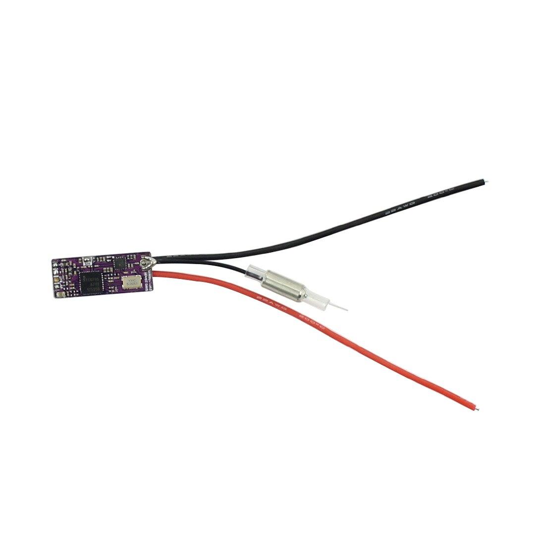 Kingkong Q100 Mini 5,8G 16CH VTX аксессуары для передачи изображений для FPV Racer Mini Drone Quadcopter