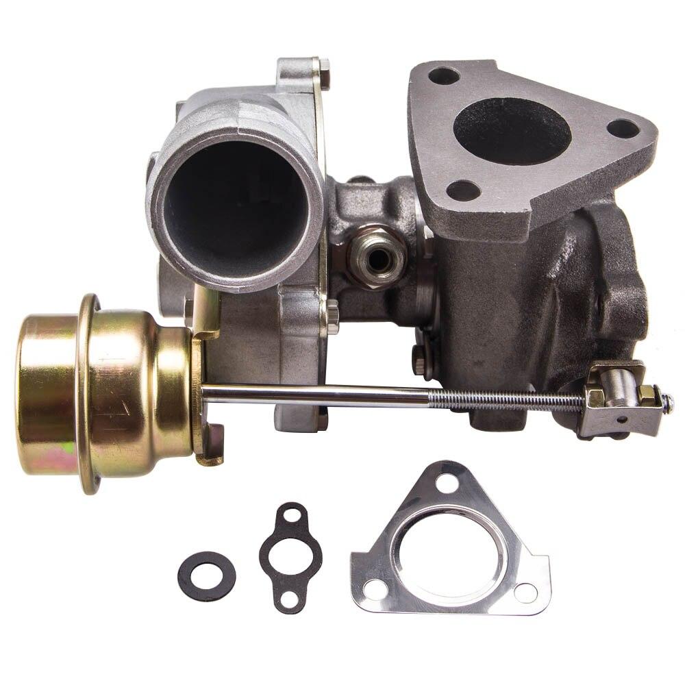 Turbo turbocompresor para tránsito Ford 2,5 L 190 4EB 4EA 4EC 100HP K04 K04-001 para autobús Kasten Pritsche 2,5 DI TD compresor