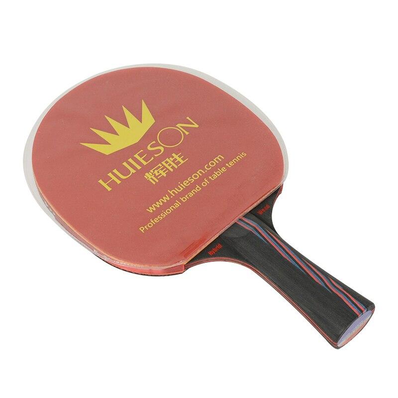 HUIESON 2 piezas no pegajosas Tenis de Mesa película protectora para mantener los granos en Goma adhesivo accesorios de tenis de mesa