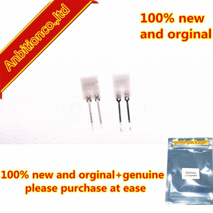 HDS10 10 pcs 100% novo e original em estoque