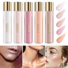Sale High Gloss Eyeshadow Lasting Long Highlighter Makeup Tools Waterproof Cosmetics Popular Brighten powder