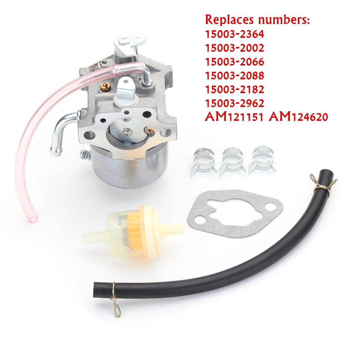Vergaser 4 Hub Motor Kit Für Kawasaki FC150V BS50 ES50 ES58 FS58 AS03 4 Hub Engin