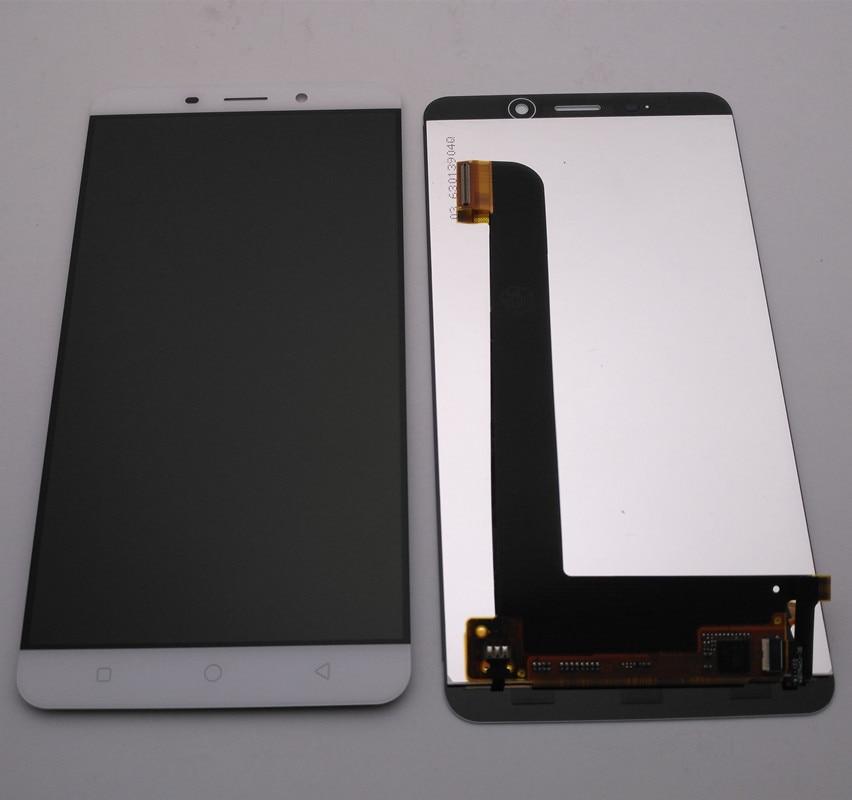 "Original 6,0 ""para 360 QiKU Q Terra pantalla LCD de montaje de digitalizador con pantalla táctil para QIKU 360 Q Terra de piezas de reparación + herramientas"