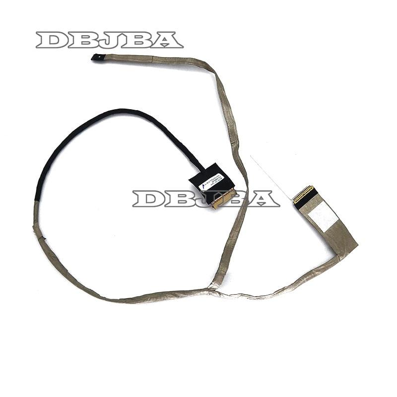Nuevo CABLE LVDS LCD para MSI 2QD 2QE GE72 GT72S PE70 PE70 2QF MS-1791 MS-1794 MS1791 K1N-3040026-H39 EDP 30PIN