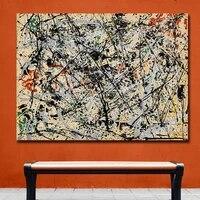 Peinture a lhuile numerique 32 pour salon  decor de maison  tableau dart mural sans cadre