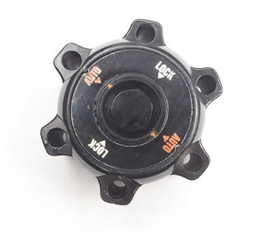 Para la patrulla GU Y61 TD42 TD3.0 TD2.8 ST STI 40250VB200 automática cubos de bloqueo de rueda libre