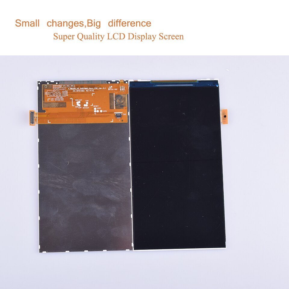 10Pcs/lot For Samsung Galaxy Grand Prime G530 G530F G530H G531 G531F LCD Display Screen Monitor Module SM-G530H SM-G530F enlarge