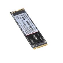Netac N930E Pro M.2 2280 SSD 128GB NVMe PCIe Gen3 * 4 3D MLC/TLC NAND Flash de unidad de estado sólido