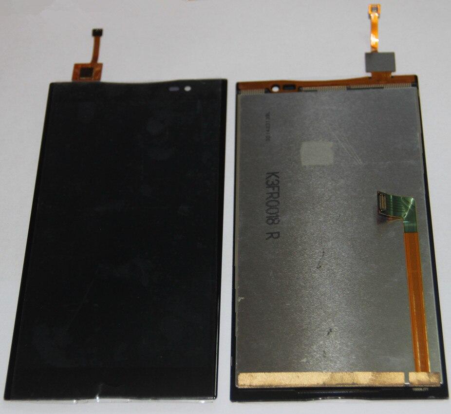 Para Pantech Vega SKY A860 pantalla LCD + montaje de cristal digitalizador táctil para Pantech Vega SKY A860 A860S A860K A860L Display