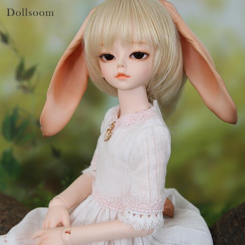 Boneca teschen mylo bjd sd, boneca de 1/4 corpo para meninos e meninas
