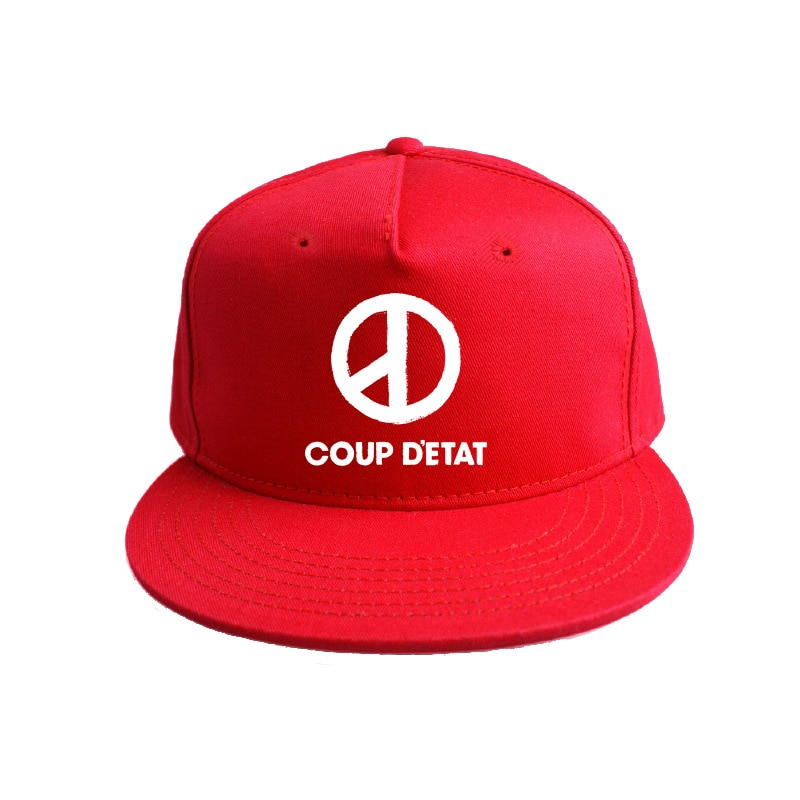 [MYKPOP] Store sombrero de diseño de moda Unisex de KPOP colección de Fans SA18100509