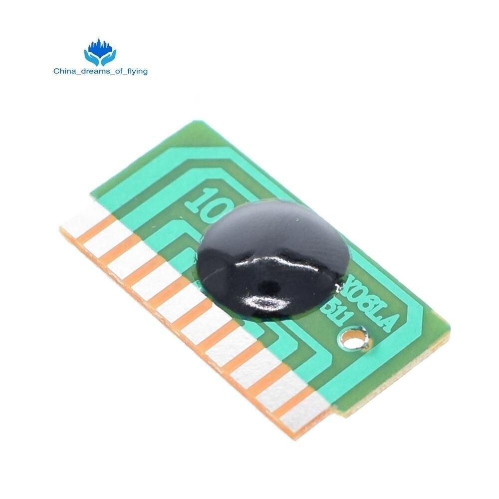 Tzt 1Pcs ISD1806 LX06LA 6 ~ 10 Sec Luidspreker Core Board Hi-Fi Opname Ic Chip