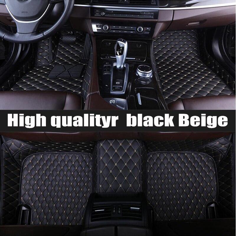 ZHAOYANHUA alfombrillas de coche personalizadas para Lexus GS 200t 250 300 350 430 450H 460 F Sport GS200T GS250 GS350 GS300 GS45OH alfombra r