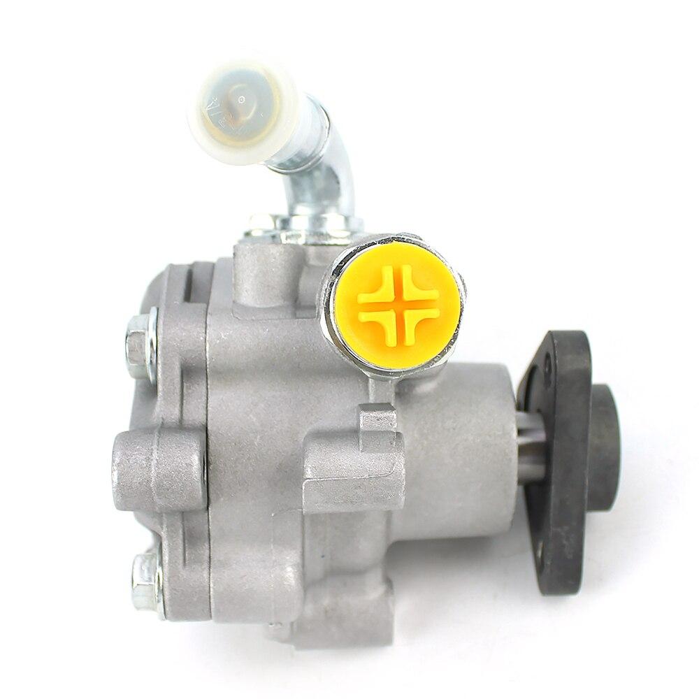 Bomba de dirección asistida compatible con Volkswagen TOUAREG (7LA, 7L6, 7L7) 3,0 V6 TDI 2004-2010 Audi Q7 (4L) 3,0 TDI BUG 06-10 7L6422154