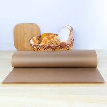 NEUE Reusable Non Stick Backen Papier Hohe Temperatur Beständig Teflon Blatt Ofen Mikrowelle Grill Backen Matte Backen Werkzeuge