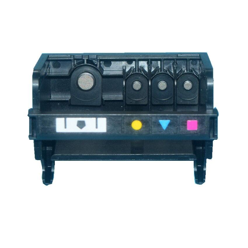 4 اللون رأس الطباعة ل HP فوتوسمارت B109a B109n B110a B010a B109d B110c B209a طابعة ل HP 178