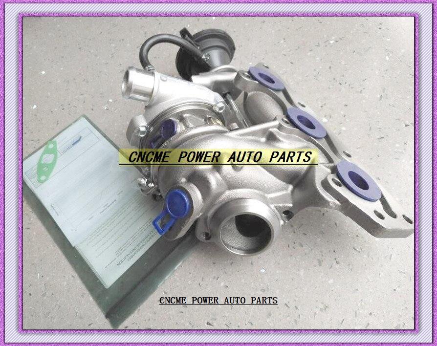 TURBO GT1238S 727238 727238-5001S 727238-0001 A1600961099 1600961099 Für Smart MCC Brabus Roadster MC01 2003- 0.7L M160-1 82HP